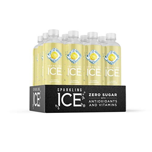 Sparkling Ice Classic Lemonade