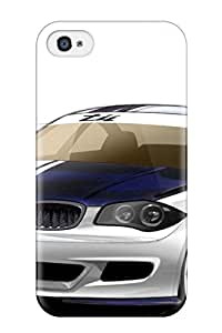 Hot Snap-on Bmw Sports Car Toyota Sports Car Top Red Sport Car245754 Hard Cover Case/ Protective Case For Iphone 4/4s
