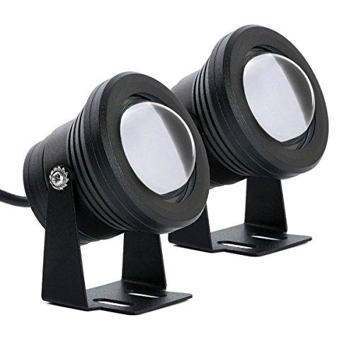 Universal Fog Lights - 7