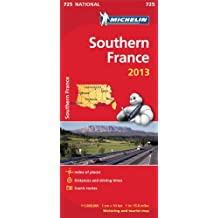 Southern France 2013