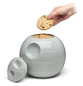 Star Wars Death Star Cookie Jar by ThinkGeek