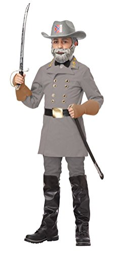 POPLi (General Army Costume)