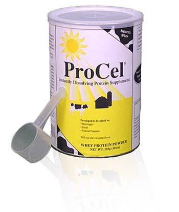 Procel Protein Supplement Qty 6