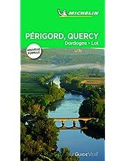 Périgord, Quercy, Dordogne, Lot - Guide vert
