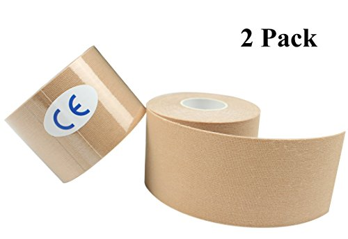 """Used, ZOND 2-Pack K Tape, Sport Kinesiology Tape 2"""" in x for sale  Delivered anywhere in USA"""