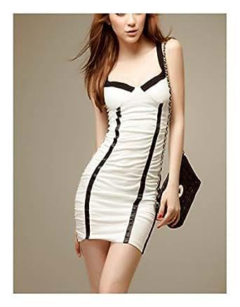 Jelinda Casual Sheath Dress For Women