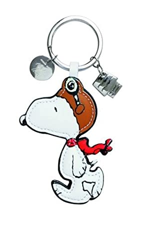 United Labels 0110292 - Best of Snoopy de Flying Ace Llavero ...