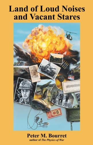 Land of Loud Noises and Vacant Stares: Poems of War for sale  Delivered anywhere in USA