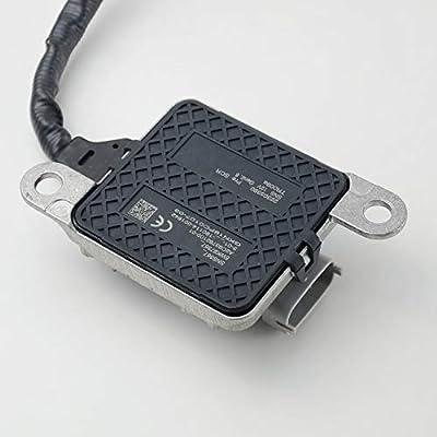 Inlet Nox Sensor For Volvo Mack 22303390 21479638 21567764: Automotive