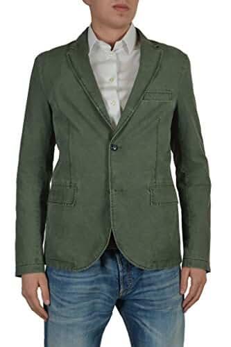 Amazon.com: Green - Sport Coats & Blazers / Suits & Sport Coats