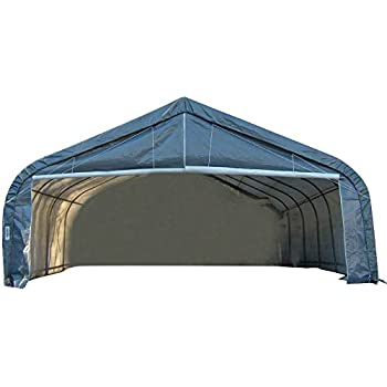 Amazon.com : Instant/Portable/Temporary/Fabric Garages by ...