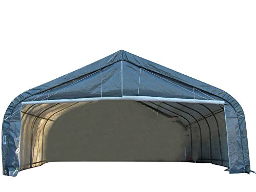 porary/Fabric Garages by Rhino Shelters ()