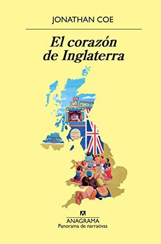 El corazón de Inglaterra: 1014 (Panorama de narrativas) por Jonathan Coe