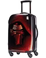 American Tourister Star Wars 21 Inch Hard Side Spinner