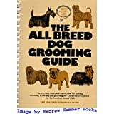 img - for The All Breed Dog Grooming Guide book / textbook / text book