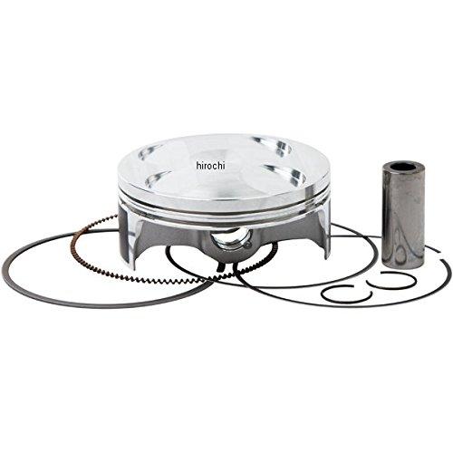 バーテックス Vertex 鍛造ピストンキット ハイコンプ ピストン径95.45mm 圧縮比13:1 05年-07年 RM-Z450 822131 23199A   B01MYO41X7