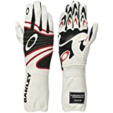 Oakley FR Driving Glove White Large