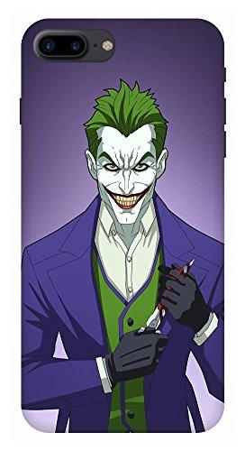 Artgiri Joker Cartoon Case Cover For Iphone 8 Printed
