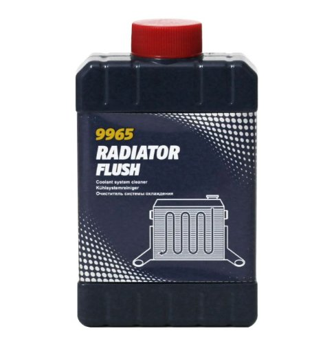 MANNOL Kü hleradditiv Radiator Flush 325 ml 89419500032