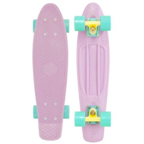 2019年秋冬新作 Penny 22 by Complete 22 Skateboard B00DV0LDY8 - Pastel Series - Lilac/Lemon/Mint by Penny B00DV0LDY8, 母さんの四季:942f313a --- a0267596.xsph.ru