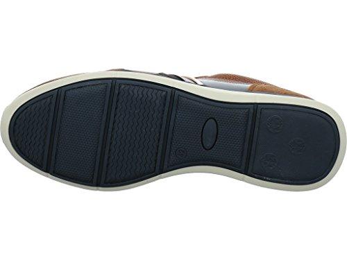 Brown Up Lace k2 Men's Flats 630 5362a Bullboxer 8wqTx478