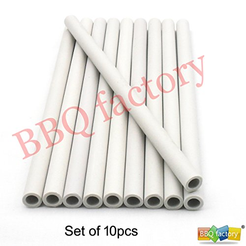 replacement gas grill ceramic radiants