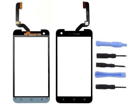 HTC Droid DNA Verizon Replacement Touch Screen Glass Lens Digitizer Repair Part