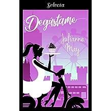 Degústame (Spanish Edition)
