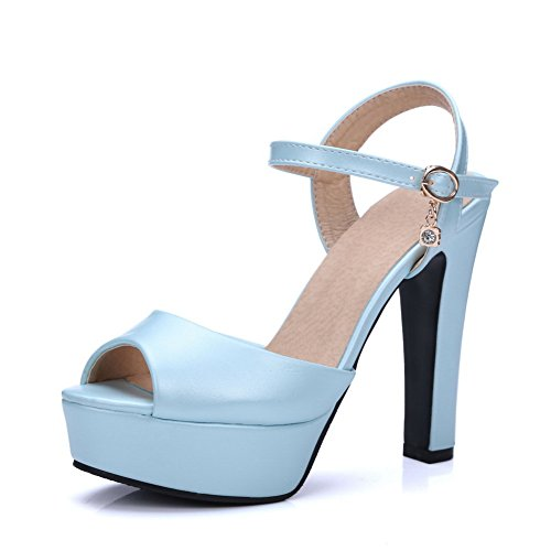 AdeeSu Ballerine Donna AdeeSu AdeeSu Blue Donna Blue Ballerine Donna Ballerine Blue 7EXn4q