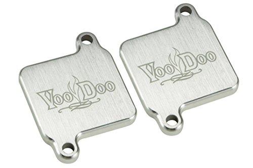 VooDoo Industries VPVBUSAK8 Sidewinder P.A.I.R. Valve Block-Off