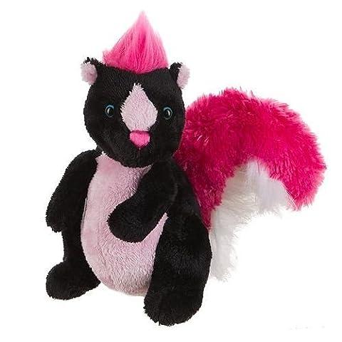 Webkinz Sassy Skunk Plush by Webkinz (Sassy Skunk)