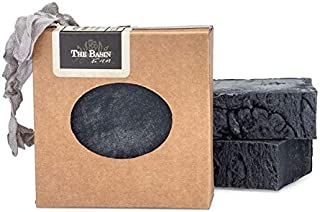 product image for 1803 Candles - Handmade Soap (Activated Charcoal)
