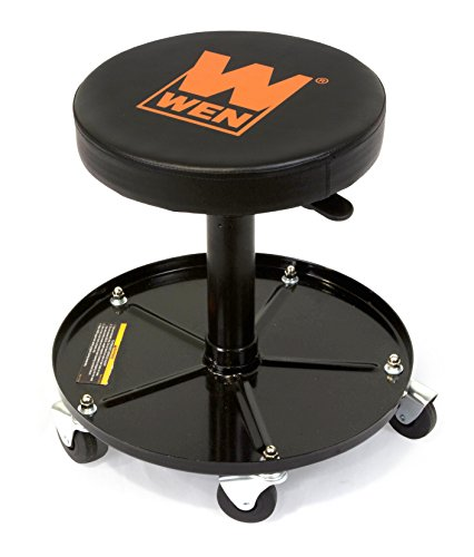 Best garage stool on wheels list