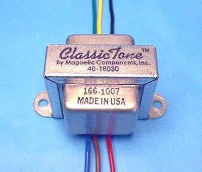 ClassicTone Output Transformer # 40-18030