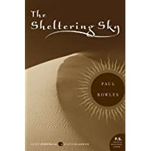 The Sheltering Sky (English Edition)
