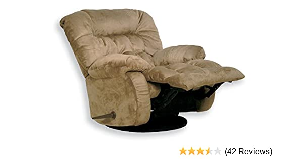 Amazoncom Catnapper 45175222029 Teddy Bear Saddle Chaise Swivel