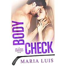 Body Check (Blades Hockey Book 4)