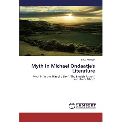 literary analysis of the novel the skin of a lion by michael ondaatje