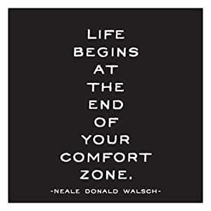 M226 Quotable Magnet Life Begins- Walsch