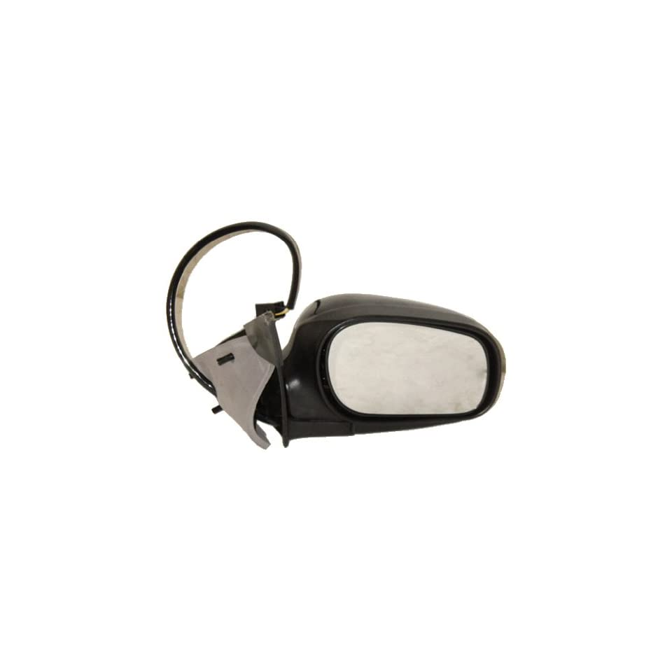 OE Replacement Ford/Mercury Passenger Side Mirror Outside Rear View (Partslink Number FO1321214)