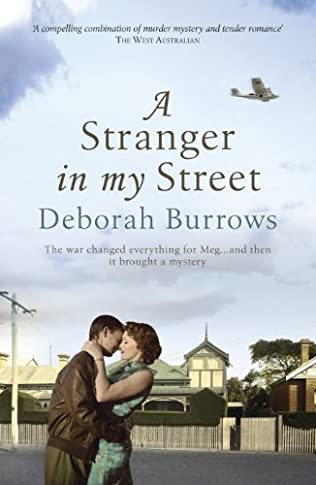book cover of A Stranger in My Street