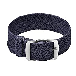 Image of the product Ullchro Nylon Watch Strap that is listed on the catalogue brand of ULLCHRO.