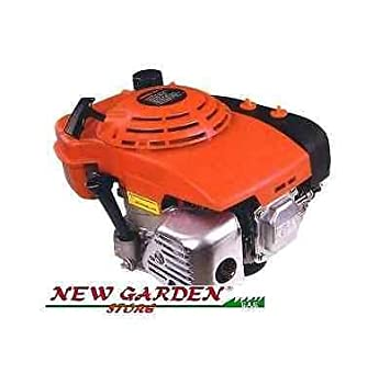Motor Gasolina 4 tiempos para cortacésped, Árbol Vertical LTV 140 ...