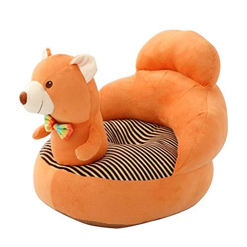 Alu Guard - ALUS- Child Seat Cute Cartoon Washable Guardrail Chair Color Beautiful Comfortable Light Mini Sofa