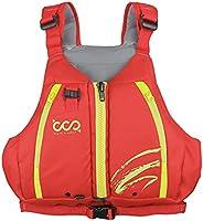 Boglia Swim Vest, PVC Swim Jacket for Adult, Floation Swimsuit with Waterproof Bag, Crash Protection for Water
