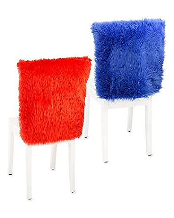 Exceptionnel Fuzzy Chair Covers Chasing Fireflies