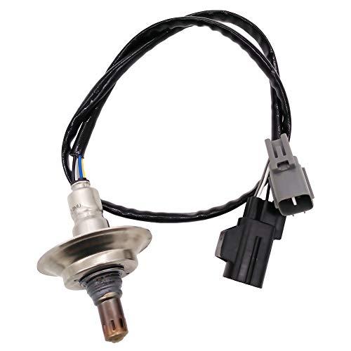 (Germban 234-5012 Air Fuel Ratio O2 Oxygen Sensor Upstream Fits for Mazda 3 CX-7 2.3L 2007-2009 L33L-18-8G1B )