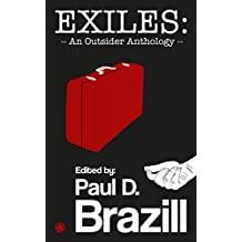 EXILES: An Outsider Anthology