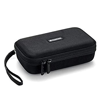 236ec8ab0a Amazon.com   Hard CASE for Andis T-Outliner Trimmer. - Includes Mesh Pocket  for Accessories. By Caseling   Beauty