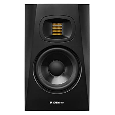 ADAM Audio T5V Two-Way 5-Inch Active Nearfield Monitor (Single) by ADAM Audio